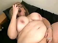 1fuckdatecom Big fat bbw with big tits playi