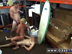Gay group sex tubes Blonde muscle surfer