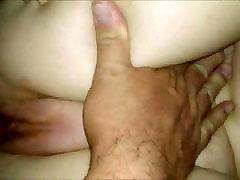 Chubby Mature Wife Enjoys a Cock