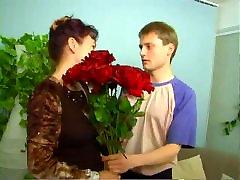 RUSSIAN MATURE LILIAN 40