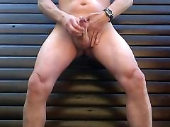 masked high fucked student public outdoor cumshot
