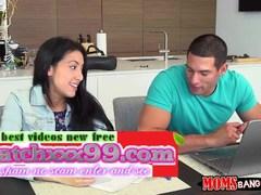 Bianca Breeze Kimberly Gates in Moms Bang Te