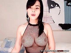 Ass risting webkamera