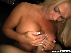 POV Wars Mature babe fucked 5 guys in a row 1