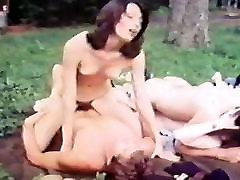 Vintage orgies