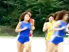 Japanese gymnastics naked