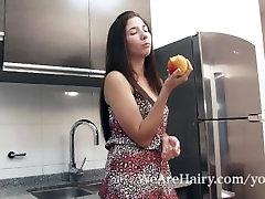 Virgin masturbates in the jayasudha telugu actress sex video after a peach