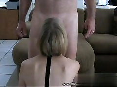 I found her on MATURE-FUCKS.COM - MILF Set To Music