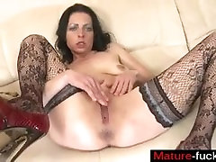 Find her on MATURE-FUCKS.COM - Mature want to fuck 2