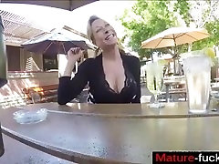 Find her on MATURE-FUCKS.COM - Gangbang Creampie Granny