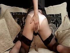 A Helping Hand, With A Screaming Creamy Orgasm At The End, very wet