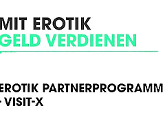 Erotik Partnerprogramme - VISIT-X - bitly slash AdultWebmaster