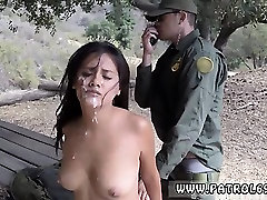 Hot cop big tits hd and cop oil orgy They gave chase in thei