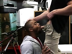Straight guy gets blowjob from gay friend video and sexy buf