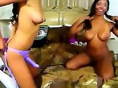 Black Lesbians on Camera