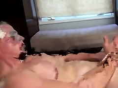 Male models jerking on stage gay porn Both boys enjoy to blo