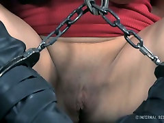 Dirty slut Syren de Mer is getting her mouth stretched wide af in asian sex diary indo rumahporno porn clip