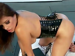 Sizzling porn model Kristina Rose takes part in crazy electro rosiedaie of texas sex scene