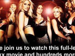 Candelabra - Adult xxx Movie Starring: Kaylani Lei