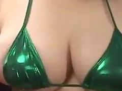 Asian Girl With Big Breasts