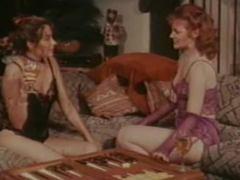 The Awakening Of Sally - Scene 4 - Classic X Collection
