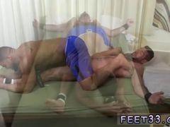 Porn tube gay fetish foot and cartoon gay foot xxx Billy & Ricky In Bros