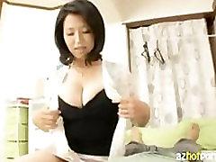 AzHotPorn.com - Deprived of MILF Love Married Women