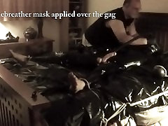 BC and Electro in rubber Part 1