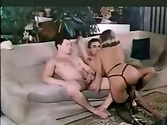 Vintage porn clip that is a must see for the collector and connoisseur