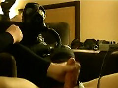 Two MAL Puppies on Electro