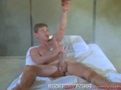 Lee Ryder anonymous military school handjob - Vintage porn A FEW GOOD MEN 1983