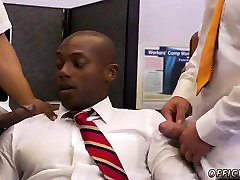Black ugly gay movieture and gay men having rough sex in the