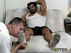 Ebony male gay thong porn feet first time Alpha-Male Atlas W