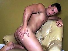 Jacob Taylor Gay Bathroom Sex,