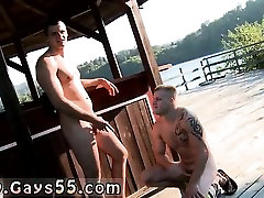 Naked men in public places movietures gay first time Volley-