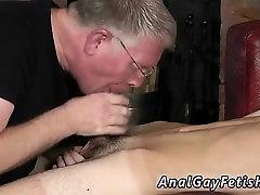 Young gay boys bondage medical full length The men sensitive