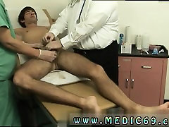 Male to male doctor exam videos gay I asked Dr. James to unb