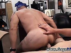 Old gays suck cock up close Snitches get Anal Banged!