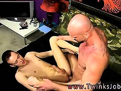 Images army fuck He slides his knob into Chris tight hole,