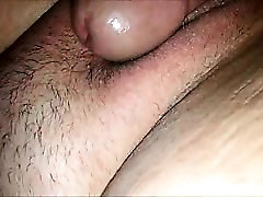 Chubby Milf Gets her Pussy Fucked Up Close