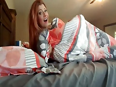 Virtual Sex - Redhead Step Mom
