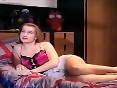 German Redhead Girl Sex