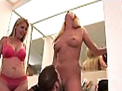 Amazing Girl with Natural Hairy Pussy 4