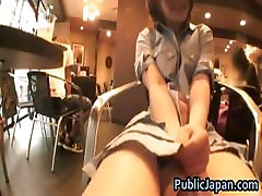 Ai Haneda Asian model shows her cute part4