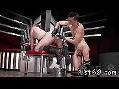 Full free video gay chubby men have sex Tatted sweetheart Bruce Bang