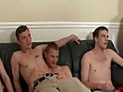 Bukkake Boys - Gay Hardcore Sex from www.GayzFacial.com 05