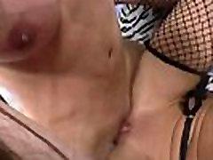 Asian TS Babe Venus Lux Fucks A Busty Girl