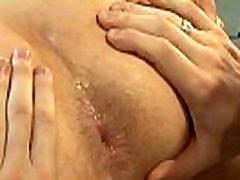 Big Cock, European, Rimming