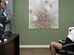 gigi allens Big Round Tits Girl Enjoy Sex In Office clip-19