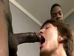 Muscular Black Gay Dude Fuck White Skinnt Boy Hard 18